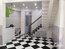 Nhà đẹp lung linh hẻm 115 Lê Quang Định, P14, Bình Thạnh. 53m2 giá chỉ 4.9 tỷ
