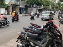 Mặt Tiền Nơ Trang Long, P.14 Bình Thạnh, HĐT 200tr/tháng ( 9x23,5)