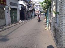Bán nhà xe hơi đỗ cửa, 66m2, 6,5 tỷ. Xô Viết Nghệ Tĩnh,Quận Bình Thạnh.