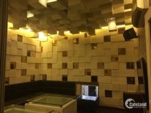 Bán Nhà MT Nơ Trang Long, 200m2, Karaoke 5 Tầng, KD 500 triệu/tháng, Bình Thạnh.