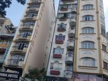 Bán nhà đường Phan Văn Hân, Quận Bình Thạnh ( 6.5m x 19m) 5 tầng. Giá 26 tỷ TL 0905459039