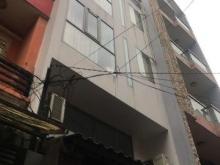 Bán nhà duy nhất Phan Đăng Lưu, Sân Bay, 50m2, 4 tầng.