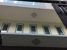 Bán nhà Phan Đăng Lưu gần chợ Bà Chiểu, 2 bệnh viện, 50m2, 4 tầng.