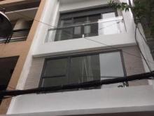 Chủ xoắn hạ bán nhà Phan Đăng Lưu, BT, 4 tầng, 50m2, xe hơi