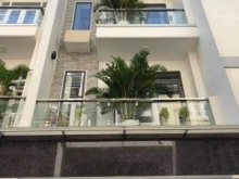 Chính chủ bán gấp nhà Phan Đăng Lưu,  4 tầng, oto, 50m2