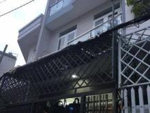 Xuất ngoại bán gấp nhà Phan Đăng Lưu, 4 tầng, oto, 48m2, 4,8 tỷ