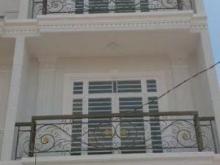 Nhà phố kcn Cầu Tràm, đầu tư lướt sóng, giá 1 tỷ 6, 100m2, shr