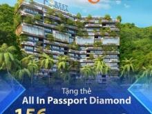 Suất ngoại giao biệt thự trên cao Flamingo Cát Bà cần bán giá 2 tỷ, Liên hệ: 0964358988
