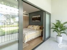 Căn 2 phòng ngủ, Sky Park Residence. Full nội thất, hỗ trợ vay ngân hàng lãi suất 0%, 12 tháng.
