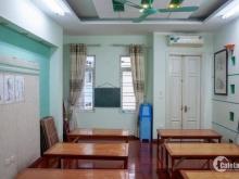 Gia đình cần bán gấp nhà 5 tầng đẹp mặt ngõ ô tô tránh kinh doanh cho thuê cao