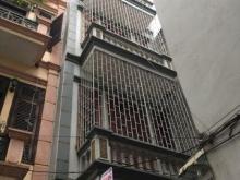 Bán nhà Nguyễn Ngọc Vũ, 50m* 4T, 2 mặt thoáng. Giá 5,1 tỷ.