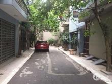 Bán nhà phân lô Doãn Kế Thiện, gara ô tô, vỉa hè, giá 6 tỷ LH, 0977036862