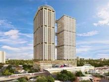 Chính chủ cần bán gấp căn góc 3pn ban công Đông Nam chung cư Discovery Complex
