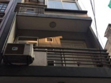 Bán nhà đẹp phố Quan Nhân – Cho Thuê Cực Tốt – 5 tầng, 6 p.ngủ/ giá 2.45 tỷ