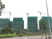 Bán căn hộ 72,9m2 view đường đại lộ Trường Sa - Căn Góc với giá chỉ 1,5 tỷ