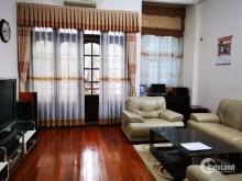 Bán nhà phân lô phố Nguyên Hồng quận Đống Đa nhà 5 tầng đẹp giá rử