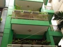 Bán gấp nhà KV ngã 6 Ô Chợ Dừa, 40m, 5 tầng, nhỉnh 3 tỷ