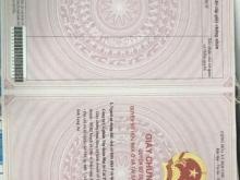 Bán Đất Đồng Xoài, Bình Phước. Mặt tiền Trung Tâm Thương Mại. SHR. 999 triệu.