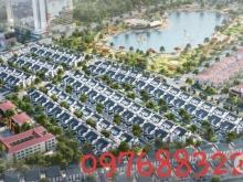 bán gấp biệt thự dương nội căn góc, mặt đường Lê Quang Đạo kéo dài, siêu rẻ