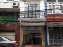 Bán nhà liền kề KĐT Văn Phú, phố Văn Phú, Hà Đông, HN. 40m2, 5.2 tỷ, kinh doanh tốt.