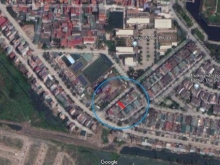 Bán nhà liền kề số 7 lô TT 29 khu đô thị Văn Phú, Hà Đông, HN.