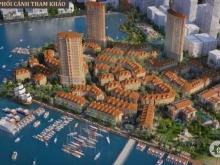 Bán dự án Harbor Bay ngay sát mặt biển vịnh Hạ Long,mua trực tiếp CĐT.lh 0975452555