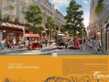 Sức hút của Shophouse Sun Plaza Europe Hạ Long - hội tụ những thương hiệu nổi tiếng. 120m2x5T,11 tỷ