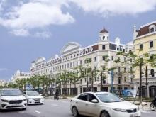 Cơ hội nhận CK 600triệu của Shophouse Europe Hạ Long, lợi nhuận 130%.