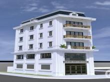 Chính chủ cần bán nhà tại Hạ Long, 6 tầng, mặt đường lớn, CK 400tr