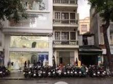 Mặt phố Bùi Thị Xuân, kinh doanh an sinh đỉnh 5 tầng 17,3tỷ!!!