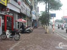 Bán nhà mặt phố Trần Khát Chân, Hai Bà Trưng ngã 4 đắc địa, kinh doanh đỉnh. DT 70m2 MT 4m giá 13.5 tỷ. LH 0971592204