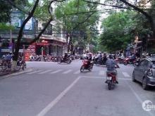 Bán nhà mặt phố Huế, Hai Bà Trưng 68m2, mặt tiền 4m, 21 tỷ, LH: 0911150258