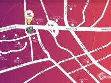 Chỉ từ 1.3 tỷ sở hữu căn 2PN 70m2 Thăng Long Capital liền kề Thiên Đường Bảo Sơn