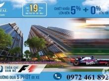 Bán căn hộ 2PN 70m2 Thăng Long Capital giá chỉ 1.35 tỷ LS 0% 18 tháng LH 0972461892