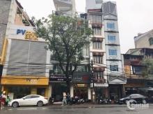 Bán tòa nhà mặt phố Hàng Bông, Hoàn Kiếm 100m2, 7 tầng, MT 5.5m, LH: 0911150258