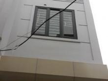 Nhà mới xây 5 tầng cực đẹp đường ô tô đi lại P. Trần Phú, Hoàng Mai, 2 tỷ, 0987746653