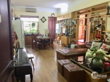 Bán chung cư Linh Đàm, Hoàng Mai do HUD xây dựng (HOT)