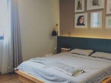 Bán căn hộ 3PN, full nội thất, Nguyễn Đức Cảnh, Hoàng Mai, giá tốt