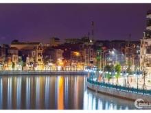 Hoàng Huy Riverside, khu đô thị ven sông cao cấp tại Hải Phòng. LH : 0972178621