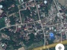 Đất kiệt 6 Tam Thai- P. An Tây, Tp.Huế- 113,6m2. Cách Võ Văn Kiệt 100m