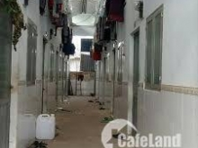 Bán dãy trọ 4x5 có gác lửng, gần khu CN Thuận Đạo, giá 1.8tỷ