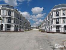 Ngân hàng phát mãi nhà mới xây Nguyễn Trung Trực, Bình Chánh