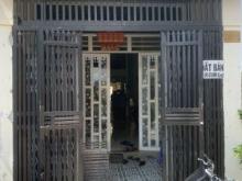 Bán nhà tại đường Cây Bàng, huyện Bình Chánh, nhiều tiện ích, giá tốt