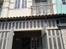Cần bán nhà 4x13m,giá 1,7 tỷ,gần MT Thới Hòa,Vĩnh Lộc A,Bình Chánh