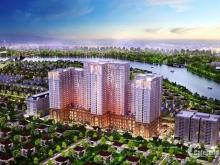 Căn hộ Saigon Mia_Trung Sơn, nhận nhà ở liền, căn 2PN 78 m2 giá 3.7 tỷ