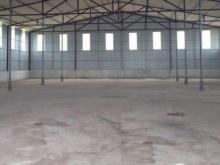 Nghỉ hưu bán lại căn xưởng 1028m2 Phong Phú Bình Chánh 5,45 tỷ gọi gấp 0796053704