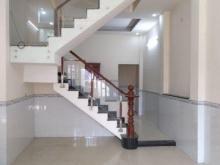 Cần bán nhà 4x13m,1 lầu,đường Thới Hòa,Vĩnh Lộc A,Bình Chánh