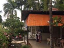 Biệt Thự vườn, tiện phân lô ngay cầu Rạch Tra gần sông Sài Gòn