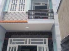 Bán nhà riêng, kinh doanh sầm uất ở chợ Hóc Môn, DT 70m2, giá 980 triệu