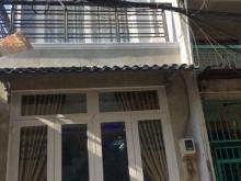 Bán nhà 1 trệt 1 lầu đẹp ở đường Trịnh Thị Miếng, diện tích 5x16m, gần chợ Ba Bầu,SHR 0348893240